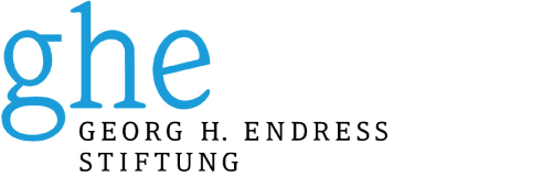 17/18 Georg H. Endress Stiftung